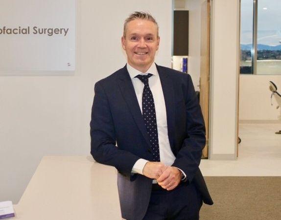 Nick Rutherford - Yarra Oral Maxillofacial Surgery